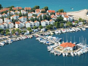 Solaris Beach Resort, Adria - Kroatien