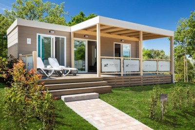 Premium Mobile Homes Camping Lanterna