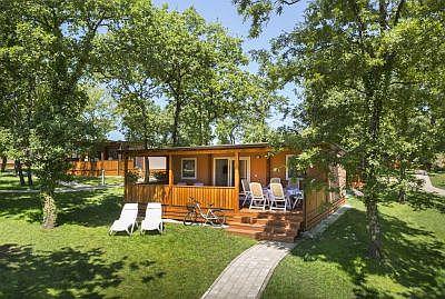 Mobilheim Mieten Italien Adria : Camping village cavallino mobilheim ferienanlage cavallino