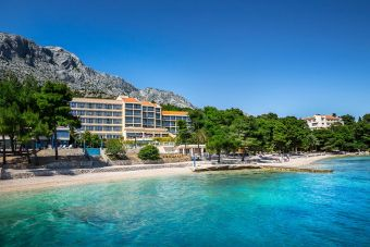 Strand Hotel Aminess Grand Azur 4 Sterne
