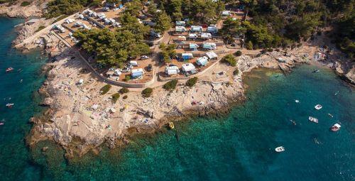 Strände krk fkk kroatien Strände auf