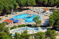 Kroatien, Adria, Zadar: Holiday Village Zaton ****