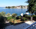 Ferienapartments am Meer - Brodarica, Kroatien, Adria