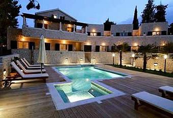 Kleine Hotels In Kroatien Romantische Hotels An Der Adria
