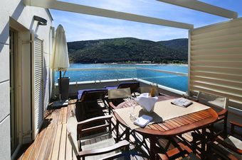 Kleine hotels in kroatien romantische hotels an der adria for Kleine boutique hotels