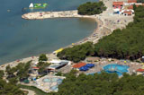 Strand Zaton Holiday Resort - Nin, Kroatien